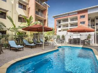 Hotell Quest Parap  i Darwin, Australien