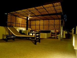 Charts Resort & Art Cafe Bohol - Suite Private Penthouse Terrace
