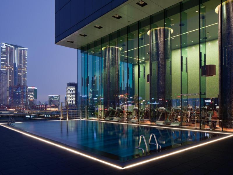 Hotel Icon Hong Kong, Hong Kong: Agoda.com