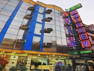 Hotel Shivdev International New Delhi and NCR - Hotel Exterior