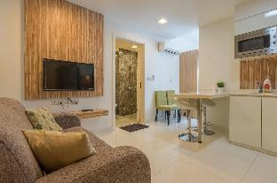 MetroResidences Modern Cozy Studio
