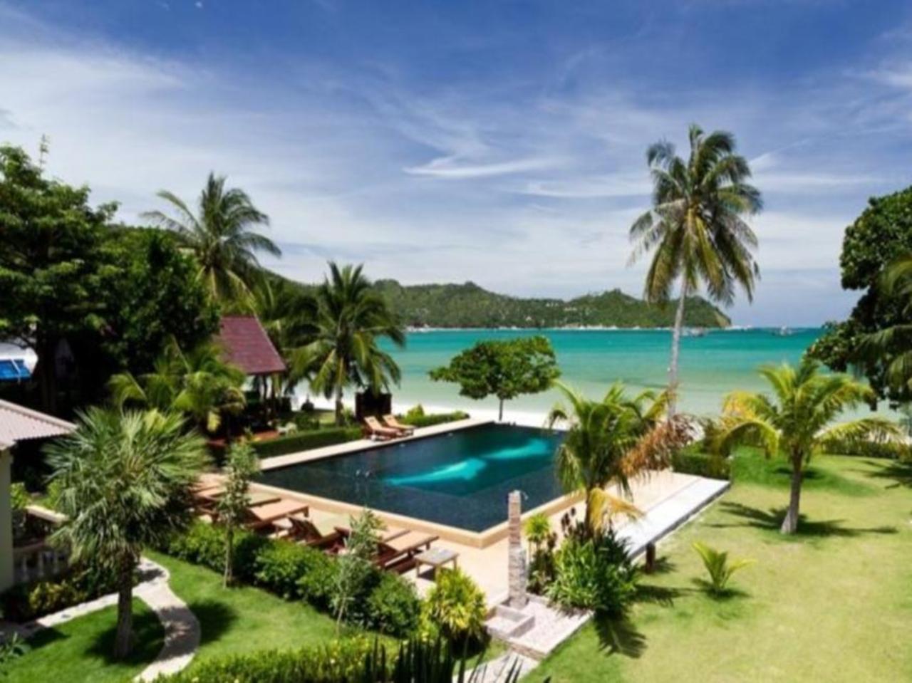 สตาร์ไลท์ รีสอร์ท (Starlight Resort)