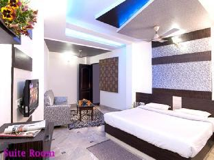 Hotel Panna Paradise Агра