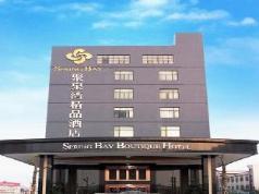 Spring Bay Hotel, Shenzhen