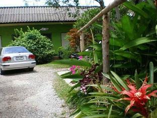 booking Chiang Rai Baan Bua Guest House hotel