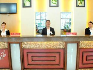 Hotel Elizabeth Cebu Cebu - Reception