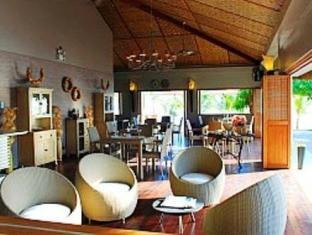 Linaw Beach Resort and Restaurant Bohol - Interior
