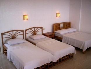 Savedra Beach Bungalows Cebu - Chambre