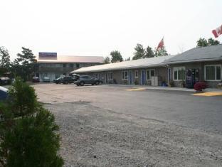 Moonlight Inn & Suites Sudbury (ON) - Exterior