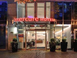 Get Promos Mercure Frankfurt City Center Hotel