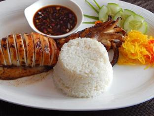 Bohol Vantage Resort Bohol - Food and Beverages