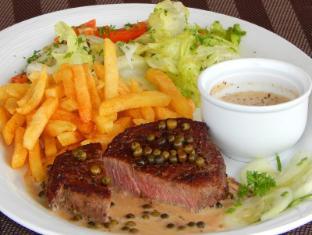 Bohol Vantage Resort Bohol - Jedzenie i napoje
