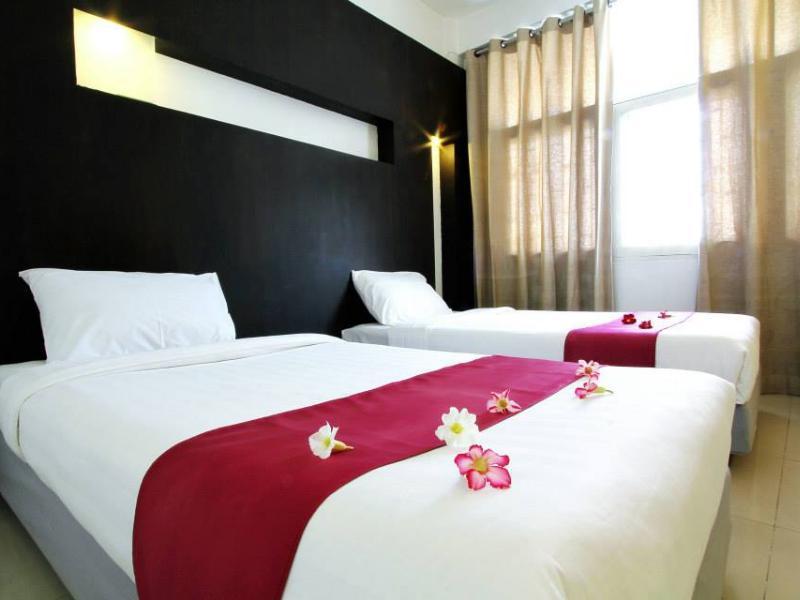 โรงแรมเดอะราชธานี