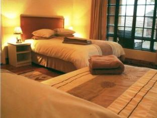 Treetops Guesthouse Port Elizabeth - Guest Room