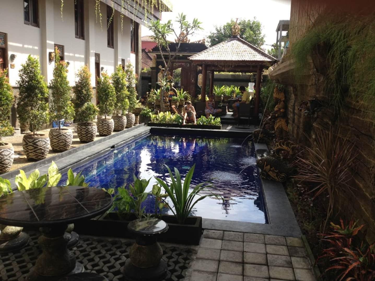 Graha Pande Residence 1