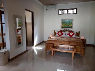 Villa Pojok ubud  2 Bedroom Villa Selatan
