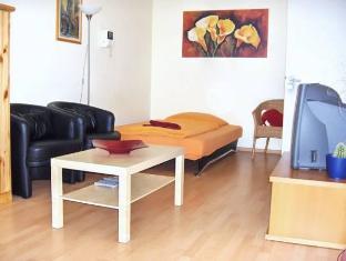 Weinert - Blick Berlin - Phòng Suite