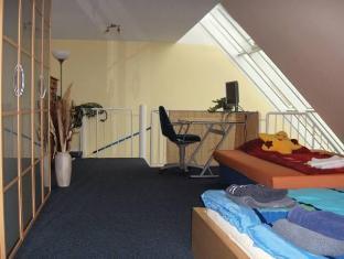 Weinert - Blick Berlin - Phòng khách