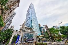 HeeFun Apartment GuangZhou FuLi Brand New World Plaza, Guangzhou