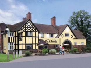 The Dog and Doublet Inn