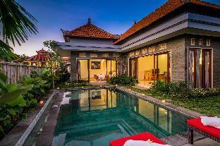 ラバ ウブド ヴィラ Laba Ubud Villa - ホテル情報/マップ/コメント/空室検索