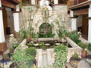 卡薩德爾索塔諾酒店
