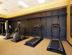 Clarion Hotel And Conference Center Colorado Springs Colorado Springs (CO) - Fitness Room