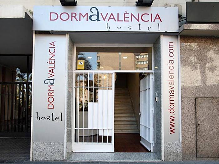 Dormavalencia Hostel Regne – Valencia 1