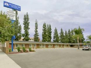 America'S Best Value Inn San Bernardino PayPal Hotel San Bernardino (CA)