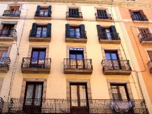 Pension Arosa PayPal Hotel Barcelona