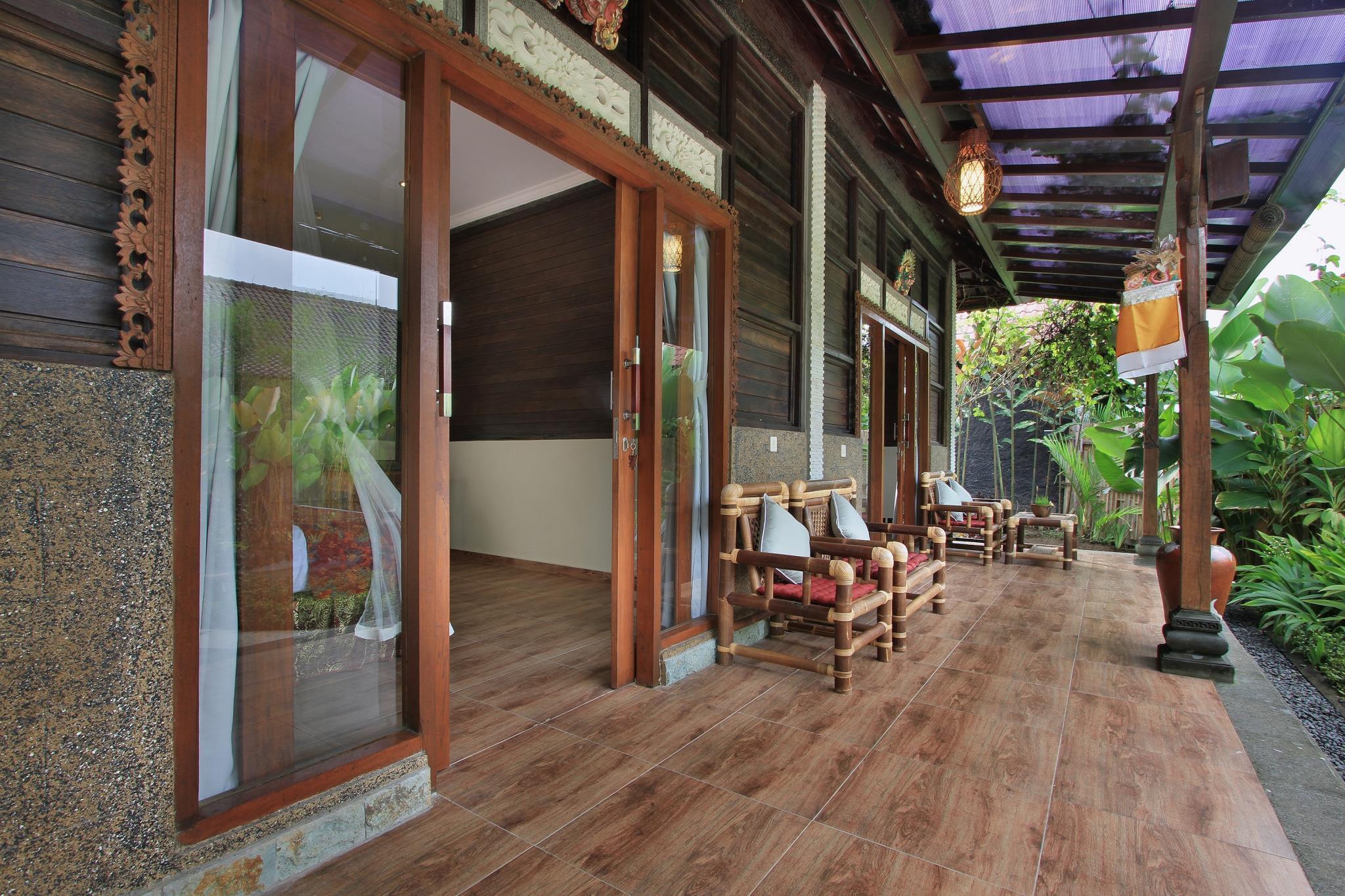 Kishi-Kishi Ubud Villas