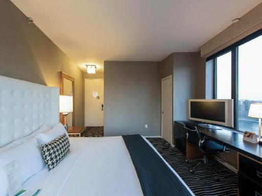 ➦  Amsterdam Hospitality    (New York) customer rating