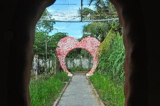 Siem Reap Mon Coeur a Countryside Dome Bungalow