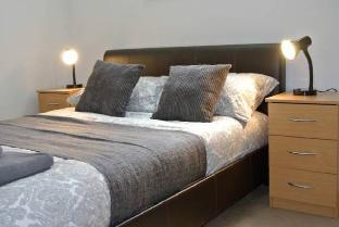 Approved Serviced Apartments Delta Point