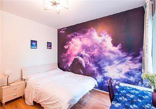 2 Bedroom Apartment near Wangjing SOHO&798 Art Zone-Starry Sky