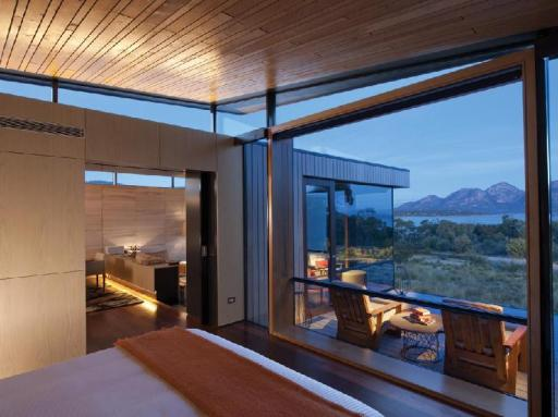 Saffire Freycinet Hotel hotel accepts paypal in Coles Bay - Freycinet