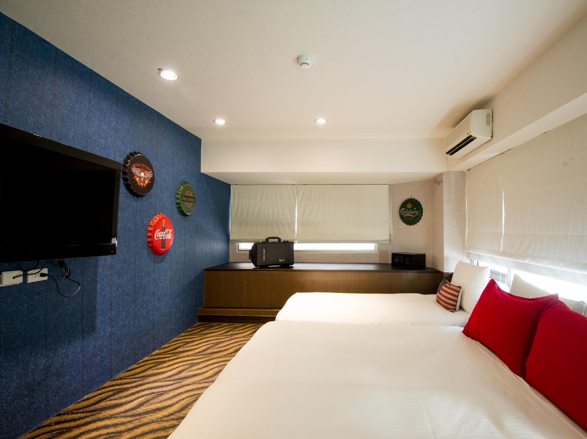 Taiwan Hotel Accommodation Cheap |