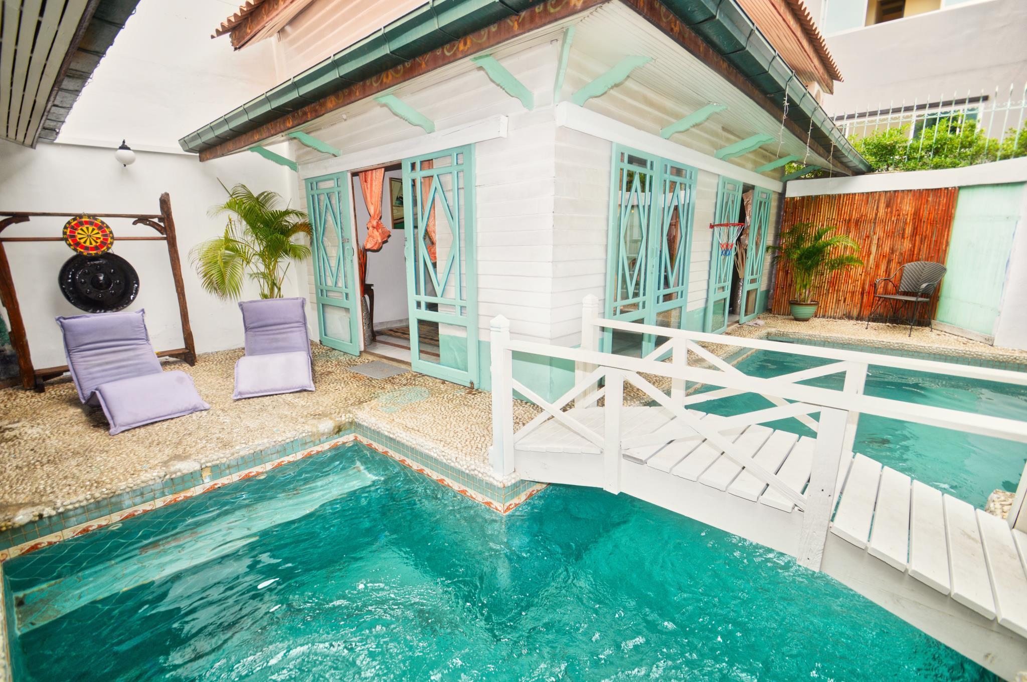 Romatic Private Pool Villa,โรแมนติก ไพรเวท พูล วิลลา