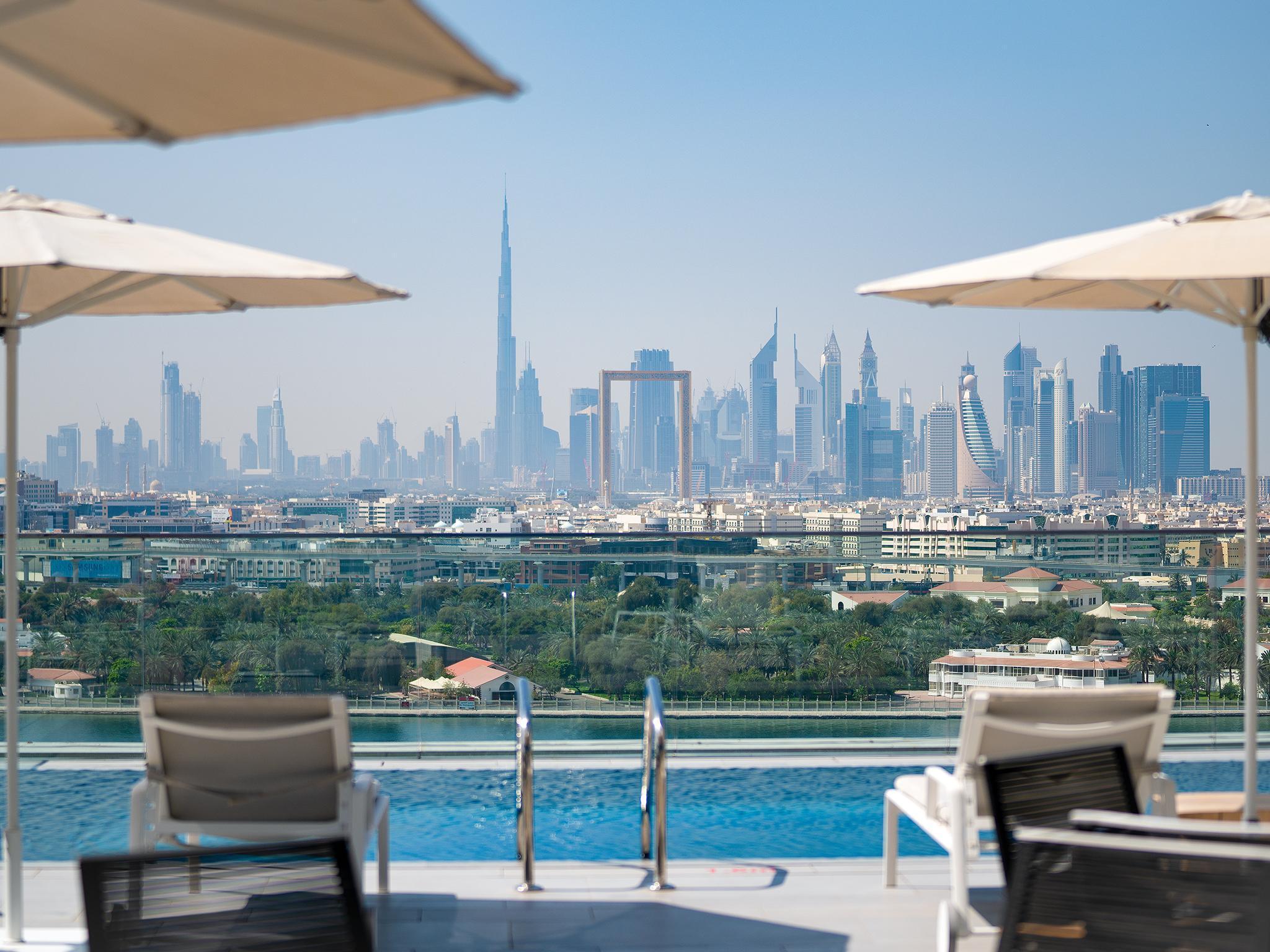 Al Bandar Rotana – Dubai Creek – Dubai 5