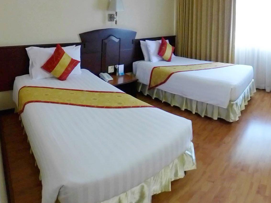 Grand Vissanu Hotel,โรงแรมแกรนด์ วิษณุ