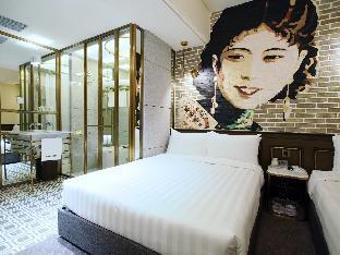 Kings De Nathan Hotel PayPal Hotel Hong Kong