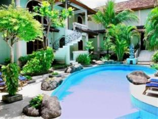 Villa Puri Royan Bali - Swimming Pool