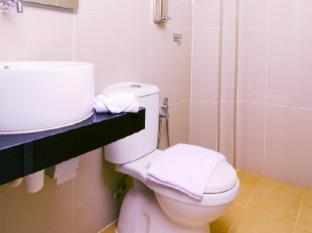 Chulia Heritage Hotel Penang - Bathroom