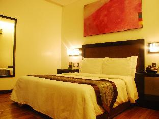 センチュリー ホテル2