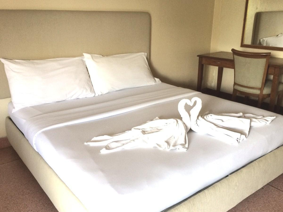 โรงแรมศรีอยุธยาธานี่