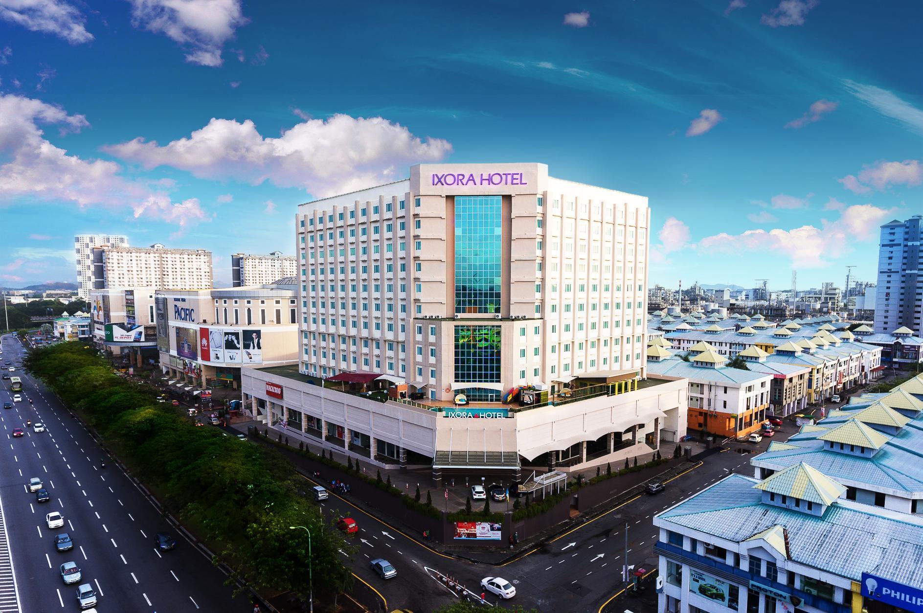 Ixora hotel penang penang malaysia hotels hotel - Seberang jaya public swimming pool ...