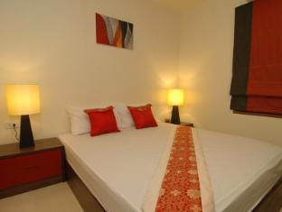Sincere Guesthouse Koh Lanta - Deluxe Fan Room