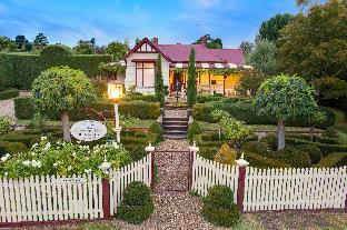 Barnsley House Bed and Breakfast PayPal Hotel Beechworth