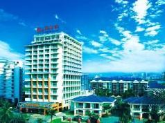 Sanya HaiYueBay holiday hotel, Sanya