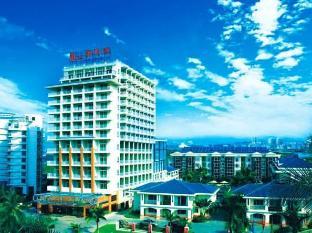 Sanya HaiYueBay holiday hotel - Sanya